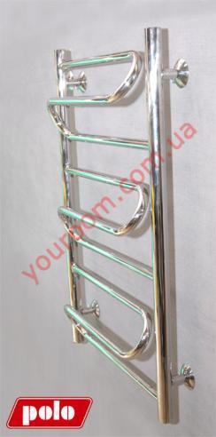 Полотенцесушитель Зиг-Заг 80x50 (2)