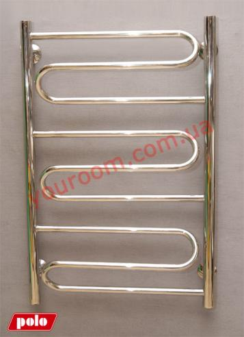 Полотенцесушитель Зиг-Заг 80x50 (3)