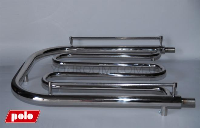 Полотенцесушитель Фокстрот (МвП) 50x60 (3)