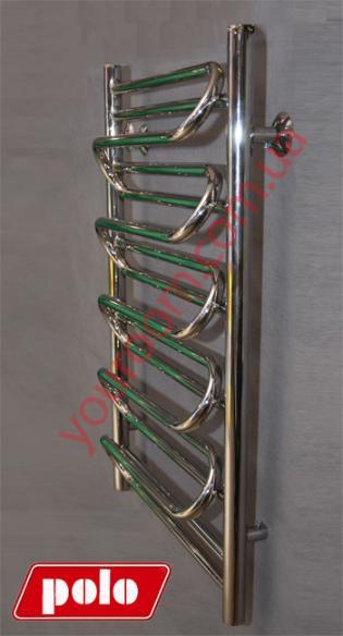 Полотенцесушитель Иллюзия 80x50 (2)