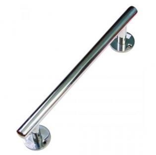 Поручень прямой (ручка для ванной)