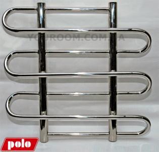 Полотенцесушитель Серпантин 60x30x70 (2)