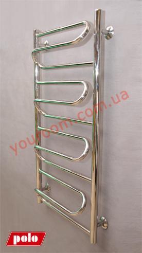 Полотенцесушитель Зиг-Заг 100x50 (2)