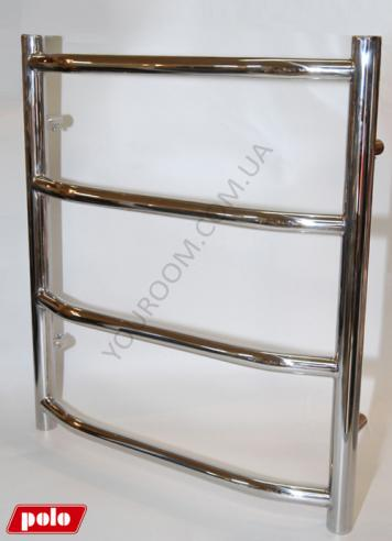 Полотенцесушитель Классик + (ПС) 60x50 (2)