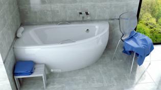 Ванна Besco Milena 150х70
