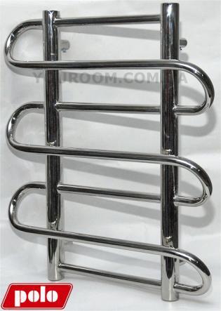 Полотенцесушитель Серпантин 60x30x60 (3)