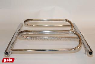 Полотенцесушитель Зиг-Заг 60x50 (3)
