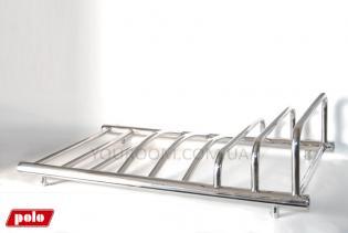 Полотенцесушитель Полка 90x50 (4)