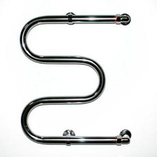 Полотенцесушитель Змейка (М) 50x40